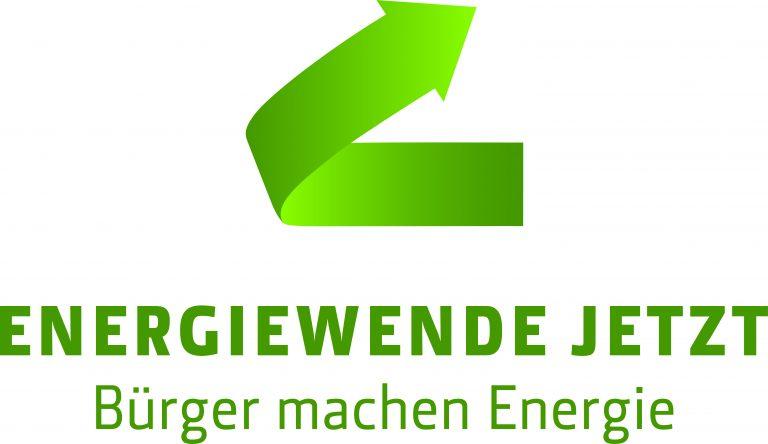 Logo Netzwerk Energiewende Jetzt