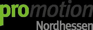 Logo promotion Nordhessen